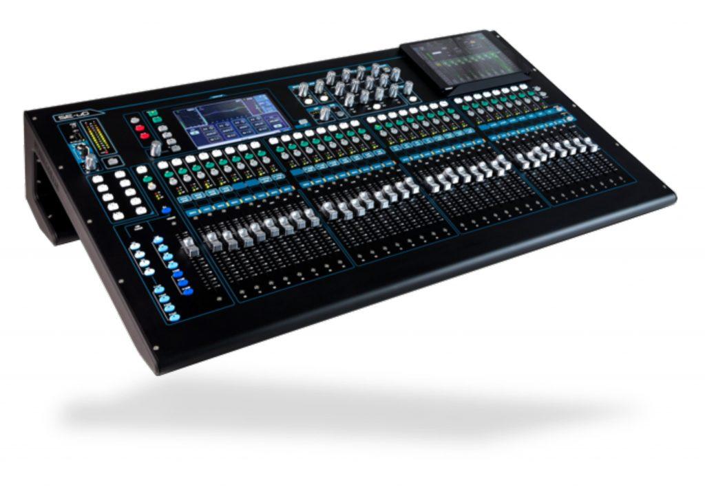 Audiomixer Digital