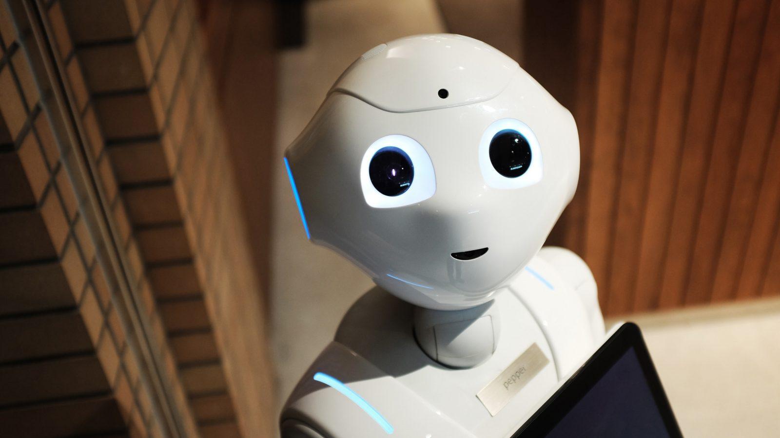 Die Zukunft auf Veranstaltungen: Roboter