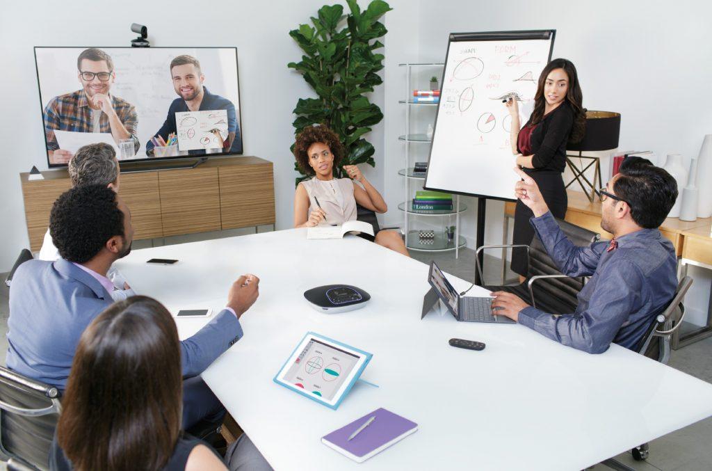 Standalone Videokonferenz Team